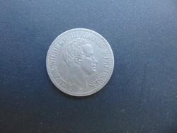 Preussen 1 tallér 1825 A
