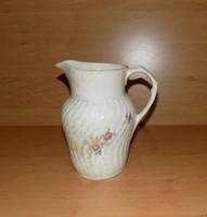 Antik Gránit kancsó 19 cm 1,2 liter (14/d)