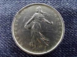 Franciaország .835 ezüst 5 Frank 1964/id 9465/
