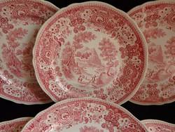 Villeroy&Boch Burgenland tányérok