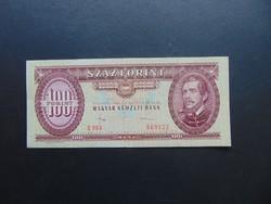 100 forint 1984 B 960