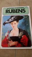 Rubens katalógus eladó!