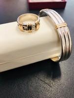 Art Deco karperec + gyűrű