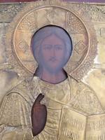 Antik Ortidox ikon 1830-5 és évek.