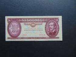 100 forint 1989 B 617