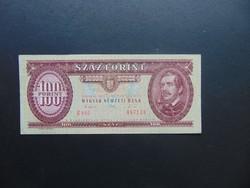 100 forint 1993 B 080