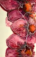 --- PETŐ CSENGE:Virágcsendélet  60x40.....----