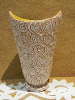 Jelzett Gorka kerámia váza.