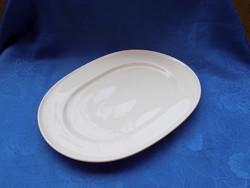 Moschendorf Bavaria porcelán kínáló tál 25*34 cm (6p)