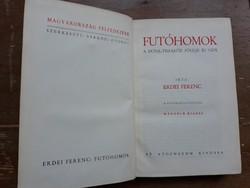 Erdei Ferenc:Futóhomok (A Duna-Tiszaköz földje és népe