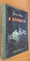 Ternai Zoltán:A gépkocsi 1965.1500.-Ft