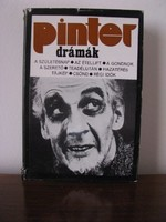 Harold Pinter: Drámák