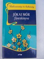 Jókai Mór füveskönyve