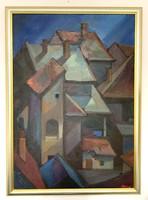 Roisz Vilmos: Házak