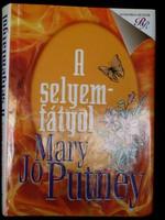 Mary Jo Putney, A selyemfátyol