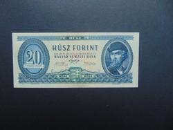 20 forint 1947 Kossuth címer RR ! Nagyon szép bankjegy !