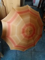 Régi Retro   használgató állapotú esernyő