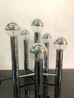 Design asztali lámpa
