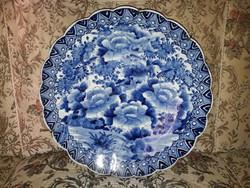 Antik japán / kínai fali tányér