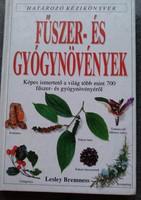 Fűszer és gyógynövények, határozó,  ajánljon!