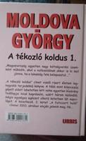 Moldova György: A tékozló koldus, ajánljon!