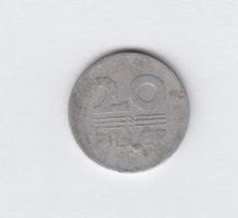 20 Fillér 1958 (0121)