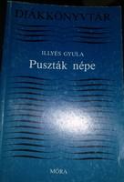 Illyés Gyula: Puszták népe, ajánljon!
