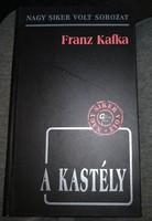 Franz Kafka: A kastély,  ajánljon!