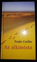 Coelho: Az alkimista, ajánljon!