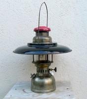 Tányéros DITMAR MAXIM 520 nagynyomású petróleum gázlámpa