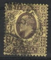 Anglia 1415 Mi 108 A     4,00   Euró