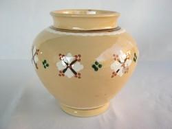 Vékony Sándor kerámia váza