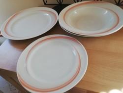 Alföldi tányérok pótlásnak