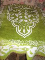 Gyönyörű vintage mokett falvédő / szőnyeg