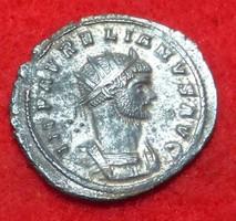 Aurelian ant billon 3.4gr