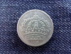 Svédország VI. Gusztáv Adolf (1950-1973) .400 ezüst 50 Öre 1956 TS/id 9287/
