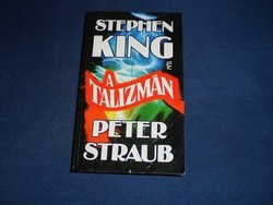 Stephen King - Peter Straub : A talizmán