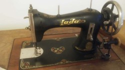 AKCIÓ!!! LADA Antik varrógép több mint 100 éves