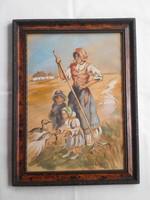 Deák-Ébner Lajos festmény