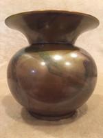 Csodálatos Zsolnay eozin váza!