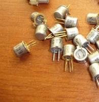 BC177A TRANZISZTOR PNP 0,1A/50V régi SIEMENS -vintage parts - NOS -régi rádióalkatrész