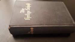 Die Heilige Schrift • Martin Luther 1934