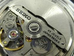 Gyönyörű Seiko Lord Matic 25 köves automata  5606-7130 --50 éves!!