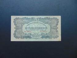 VH. 20 pengő 1944 AE
