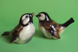 Csodás Goebel porcelán madárkák