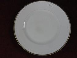 KPM német porcelán süteményes tányér.