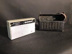 Sokol rádiók, több darab