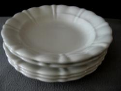 Antik shabby fajansz tányérok