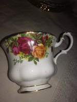 Royal Albert teás csésze