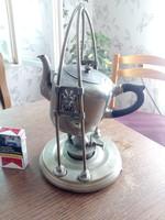 Antik teafőző jelzett!